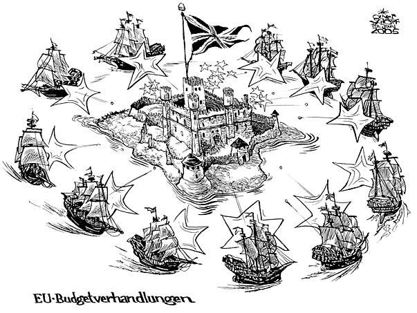 england politik