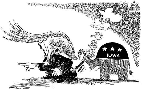 präsidentschaftswahlen usa 2016